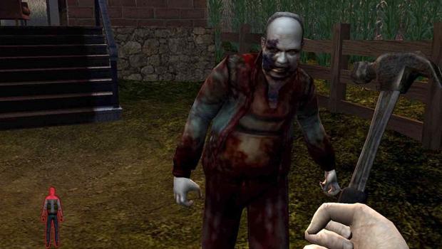 Bron-przeciwko-zombie