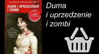 """Książka """"Duma i uprzedzenie i zombi"""" sprzedała się w liczbie przekraczającej 1 mln egzemplarzy, a wśród osób pracujących nad jej ekranizacją znalazła się Natalie Portman."""