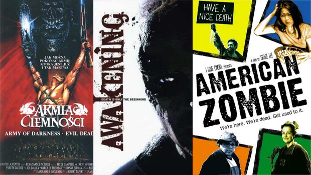 Filmy-zombi