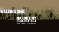 """Pierwszą książką nawiązującą do serii The Walking Dead była powieść """"Narodziny Gubernatora""""."""