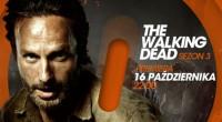 """Premiera trzeciego sezonu serialu """"The Walking Dead"""" miała miejsce 14 października 2012 r., a ostatni odcinek zaplanowano na 31 marca 2013 r."""