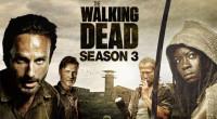 """""""The Walking Dead"""" to kultowy serial stacji FOX, bijący rekordy oglądalności z każdym kolejnym sezonem. Serial powstał na podstawie komiksu pt. """"Żywe trupy""""."""