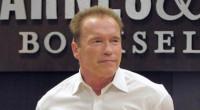 """Dawno, dawno temu, w kultowym filmie """"Commando"""" Arnold Schwarzenegger udowodnił jak wiele znaczy dla niego życie i zdrowie córki."""