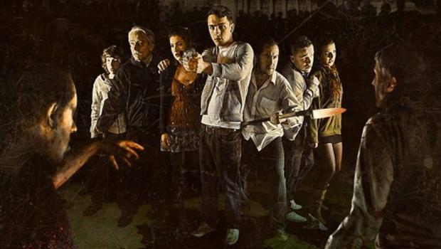 Zombie-Hood