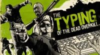 The Typing of The Dead: Overkill to przeznaczona na komputery PC wariacja gry The House of The Dead: Overkill, w której pistolet zamieniono na klawiaturę.