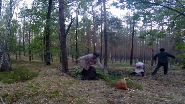 Znany polski youtuber Sylwester Wardęga zaprezentował 30 października swój najnowszy filmik. Wystarczyły 3 dni, aby nagranie o zombie obejrzało ponad 4,5 miliona osób.