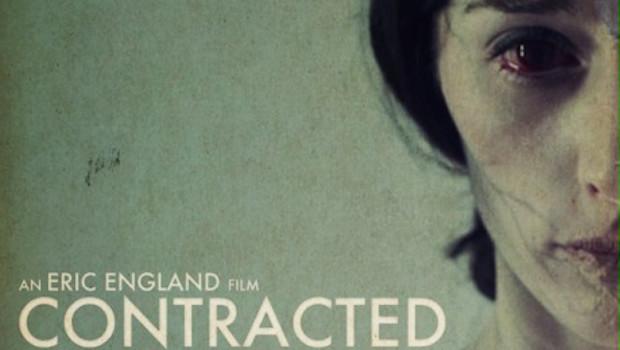 """Bohaterką filmu """"Contracted"""" jest Samantha (Najarra Townsend) – młoda kobieta, która po nocy spędzonej z nieodpowiednim mężczyzną zaczyna zapadać na tajemniczą chorobę."""